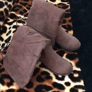 Girls Over-The-Knee Boots